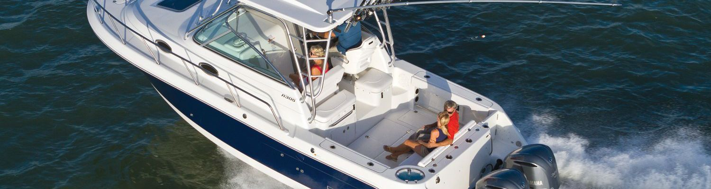 R305 Boat