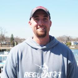 Cory Crochetiere Westport Service Manager Yamaha Master Technician - Westport