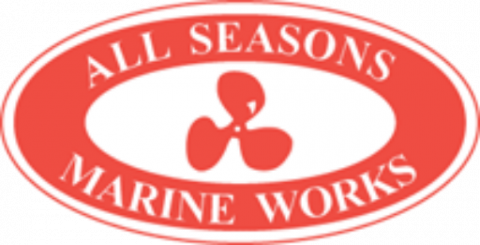 All Seasons Marine logo