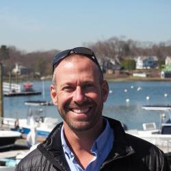 Nathan Gottlieb Owner/Sales Manager - Westport