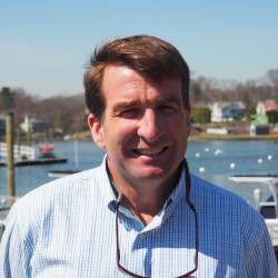 Ted O'Neill Owner/Business Manager - Rowayton